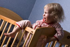 Преодоление детских истерик на людях