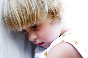 Как помочь ребенку во время депрессии