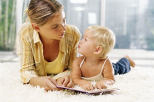 Воспитываем в ребёнке личность