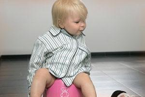 Как приучить своего ребенка к горшку?