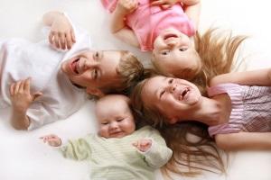 Трудовое воспитание трехлетних детей