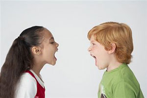 Как помочь ребенку пережить конфликт?