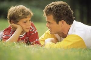 Как родители влияют на своих детей?