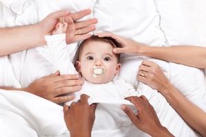 Что мы можем дать своему ребенку