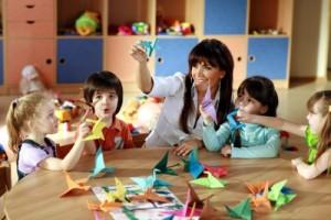 Выбираем самый лучший детский сад