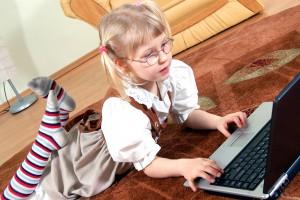 Дети и всемирная сеть. Как быть?